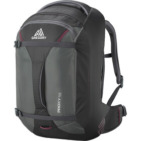 Gregory Outbound 45 Mochila Mujer, gris